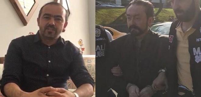 Elvan Koçak'tan flaş Adnan Oktar açıklaması!