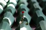 Srebrenitsa şehitleri Ankara'da anıldı