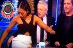 Spice Girls üyesi canlı yayında tacize uğradı!