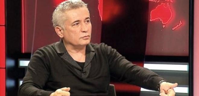 Adil Serdar Saçan: