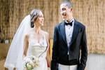 Can Bonomo ve Öykü Karayel evlendi