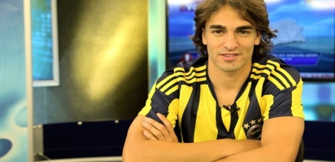 Eski yıldız Fenerbahçe'ye dönüyor