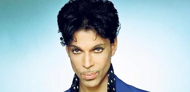 Prince'in eşyaları müzayedede!