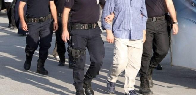 Ankara'da dev operasyon!