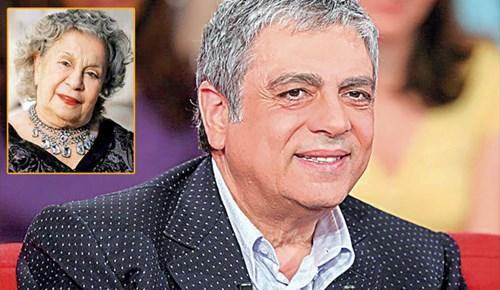 Enrico Macias, Fikret Şeneş albümünde yer alacak