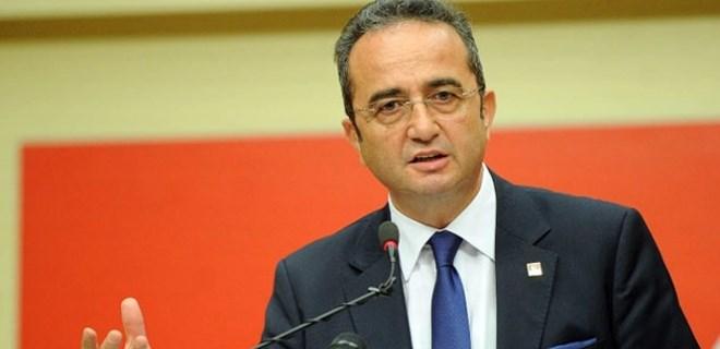 Bülent Tezcan'a Başkan Erdoğan'a hakaretten 30 bin TL'lik ceza