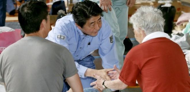 Japonya'daki sel felaketinde ölü sayısı arttı!