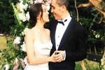 Bonomo çifti, nikahlandıktan sonra soluğu nerede aldı?
