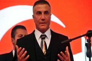 Sedat Peker'e akademisyenleri tehdit davasında beraat