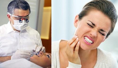 Çürüyen dişler başka hastalıkları tetikliyor