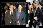 Özcan Deniz'in babası hayatını kaybetti