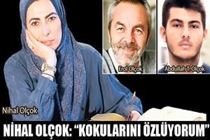 Nihal Olçok: