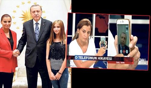 Hande Fırat: