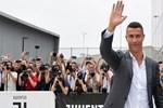 Cristiano Ronaldo'ya yoğun ilgi!