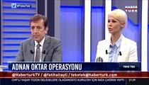 Ceylan Özgül'den Adnan Oktar açıklamaları