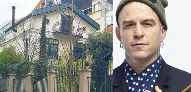 Athena Gökhan Karagümrük'teki evini satıyor
