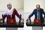 HDP'li iki vekile jet soruşturma!
