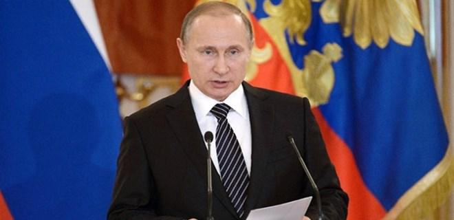Putin'den tarihi zirve sonrası ilk açıklamalar