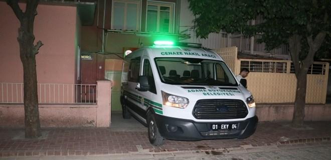 Kadın polis başından vurulmuş halde evinde bulundu