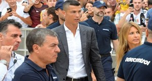 Bonkör Ronaldo!