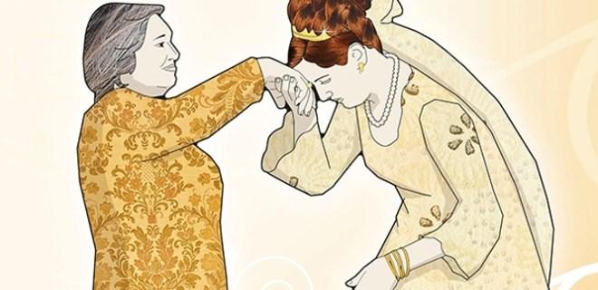 Düğünde büyük 'takı kavgası' çıktı!..