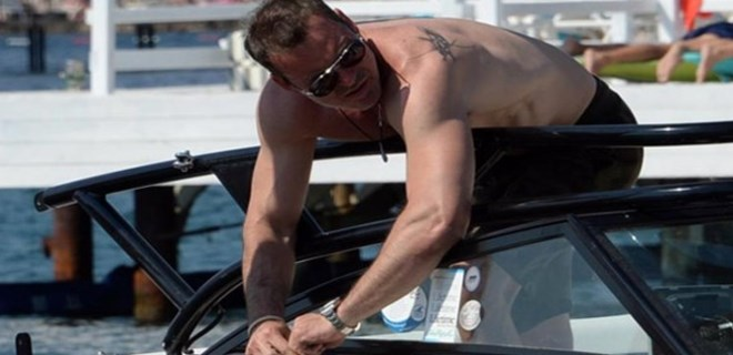 Ve Murat Başoğlu o tekneyi satıyor!