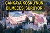 """""""Başbakanlık"""" kurumunun ortadan kalkmasıyla Türkiye'nin 90 yılına tanıklık eden ve en son..."""