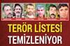 Güvenlik güçlerinin PKK'ya yönelik başarılı operasyonları aralıksız sürerken, mart ayından bu yana...