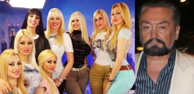 Adnan Oktar grubundan kaçan kadından şok ifadeler