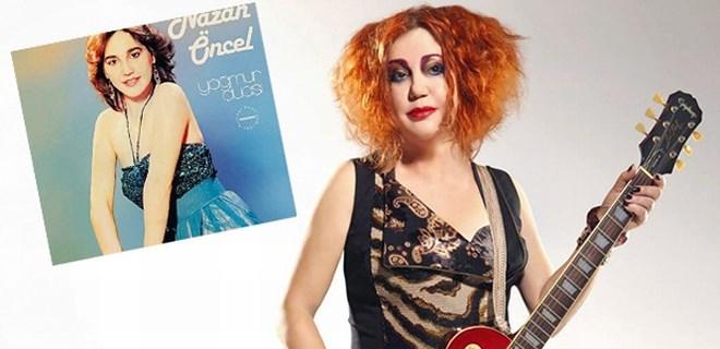 Nazan Öncel'in ilk albümü yıllar sonra dijitalde