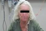 Eve giren sapık, yaşlı kadına cinsel tacizde bulundu
