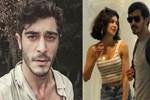 Nesrin Cavadzade aşkı Alihan'la Akdeniz turunda