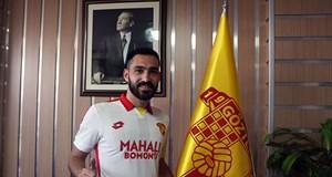 Samed Ali Kaya, Göztepe'de