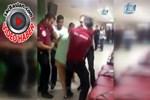 İstanbul'da kadın doktora şiddet!