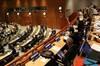 BM Genel Sekreteri Antonio Guterres, İsrail ve Hamas'a bölgede tırmanan gerginlik konusunda geri...