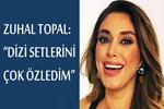 Zuhal Topal: