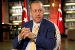 Erdoğan, Güney Afrika ve Zambiya yolcusu