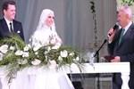 TBMM Başkanı Yıldırım evliliğin sırrını açıkladı