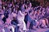 Sıla'nın yedi günlük Harbiye konser serisinin dördüncüsü, önceki akşam gerçekleşti.