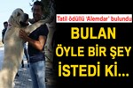 Antalya tatili ödüllü