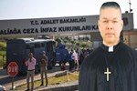 ABD'li rahip Brunson ev hapsine alındı