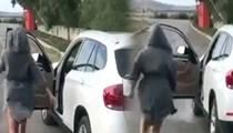 İşte Hülya Avşar'ın yaptığı dansın cezası