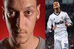 Mesut Özil'in çocukluk fotoğrafı sosyal medyayı salladı!