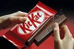 Nestle'ye 'Kit Kat' ürünü için şok haber!