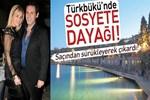 Bodrum Türkbükü'nde sosyete dayağı!
