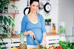 Hamile kalmadan önce sağlıklı beslenmeye başlayın