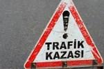 Ankara'da acı kaza!