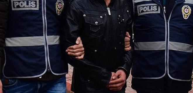 Türk polisinden Alman polisine ders