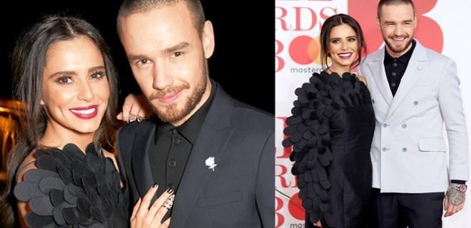 Cheryl-Liam Payne'in 2.5 yıllık ilişkisi bitti