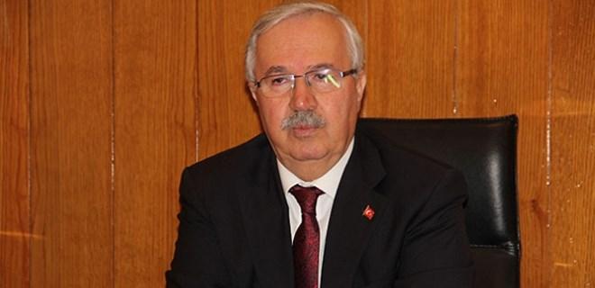 TBMM Adalet Komisyonu Başkanı kalp krizi geçirdi